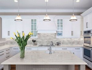 Kitchen Countertops Services