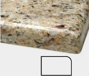 Edge Amp Profile Granite Works Rockville Md House