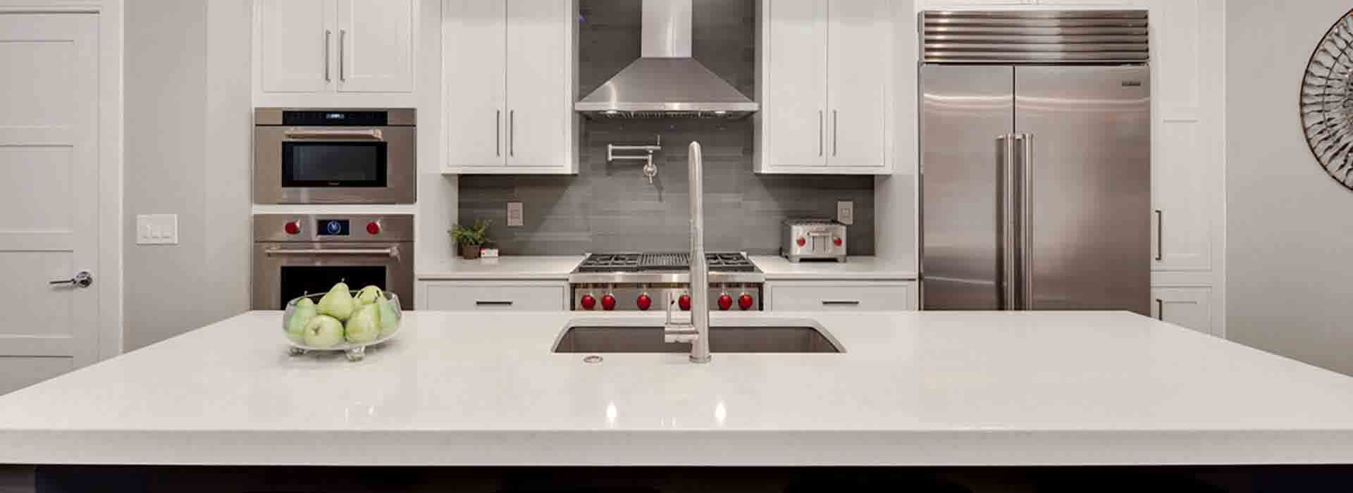 Cheap Granite Kitchen Tops