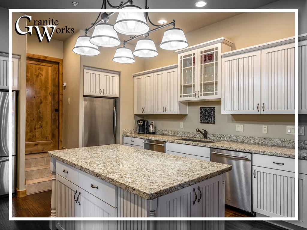 Long Term Care And Maintenance For Granite Countertops