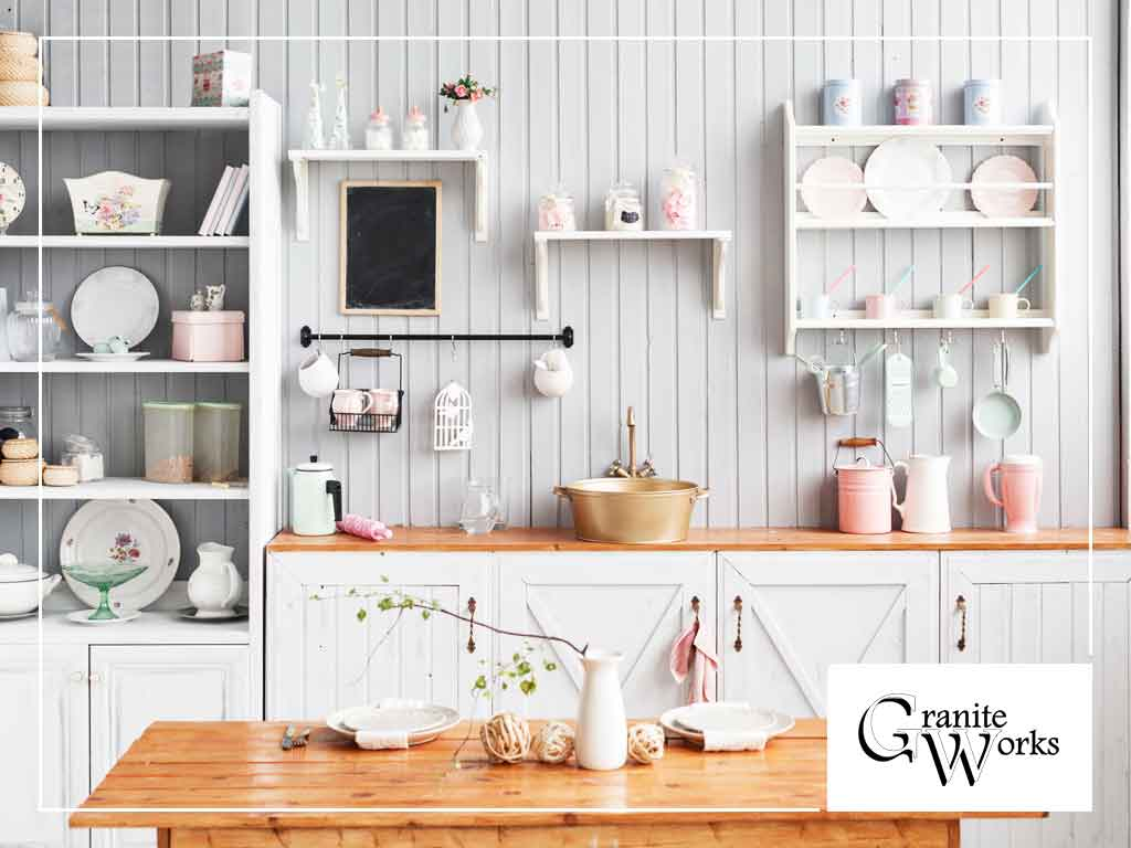 Don't Go for Open Shelving Just Yet in Your Kitchen